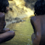 índias korotire kaiapó em são félix do xingú no pará